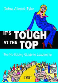It's Tough at the Top by Debra Allcock Tyler image