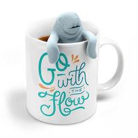 Fred - Two For Tea Set Mana Tea