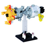 NanoBlocks - Lunar Landing