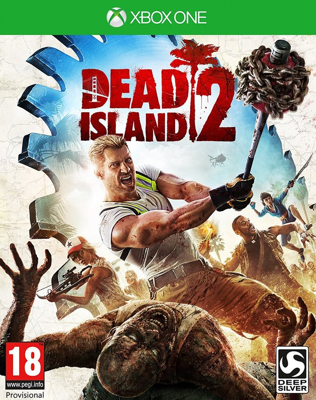 Dead Island 2 for Xbox One