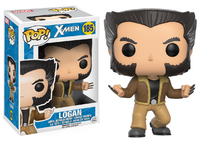 X-Men - Logan Pop! Vinyl Figure