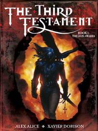 The Third Testament: Book 1 by Xavier Dorison