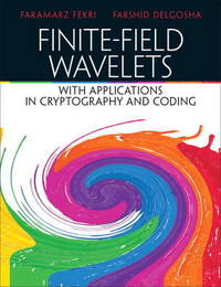 Finite-field Wavelet Transforms with Applications in Cryptography and Coding by Faramarz Fekri image