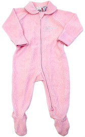 Bonds Newbies Zip Poodelette - Peony Pink (New Born) image
