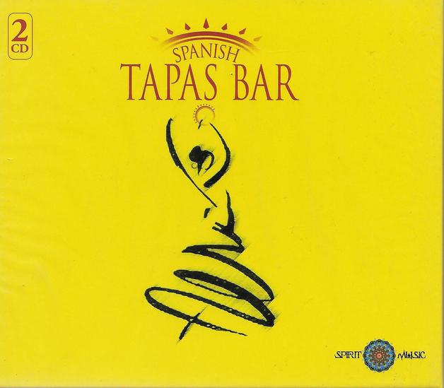 Spanish Tapas Bar by Various Artists