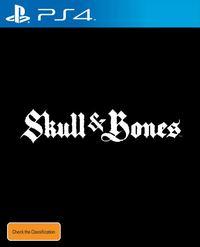 Skull & Bones for PS4