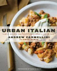 Urban Italian by Andrew Carmellini image