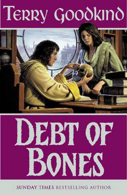 Debt of Bones by Terry Goodkind image