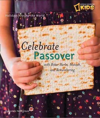 Celebrate Passover by Deborah Heiligman image