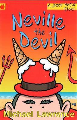 Neville the Devil by Michael Lawrence image