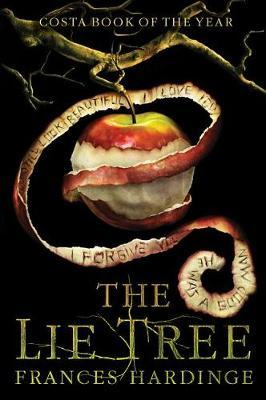The Lie Tree by Frances Hardinge image