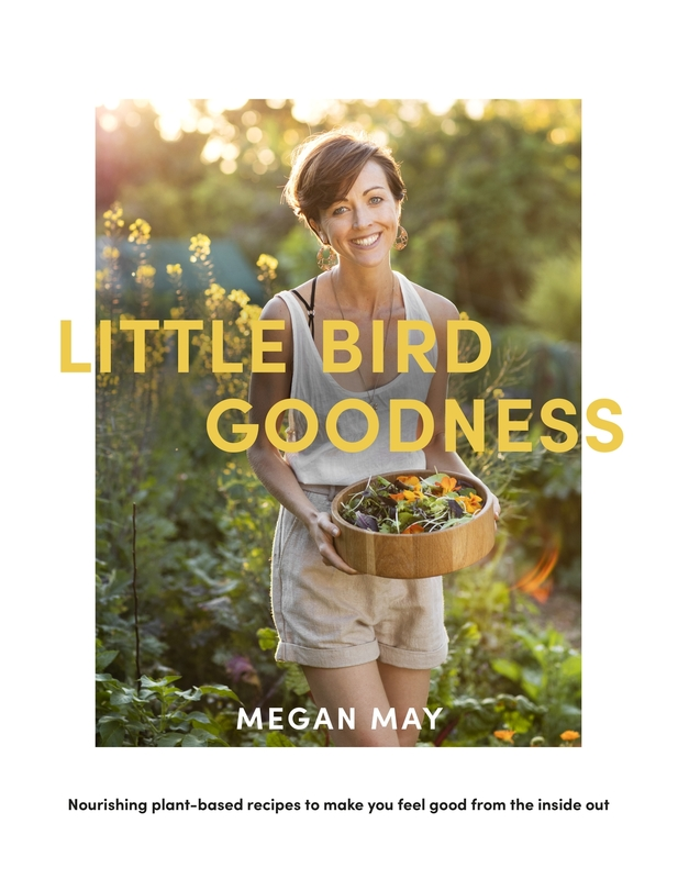 Little Bird Goodness by Megan May