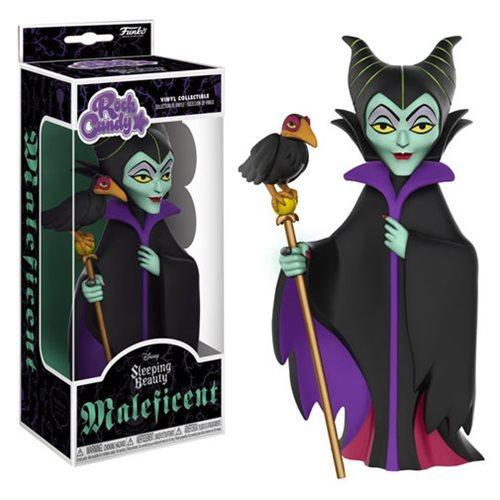 Sleeping Beauty - Maleficent Rock Candy Vinyl Figure
