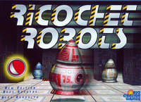 Ricochet Robots image