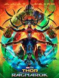 Thor: Ragnarok on Blu-ray