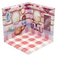 Dioramansion 150: Candy - Figure Display Base