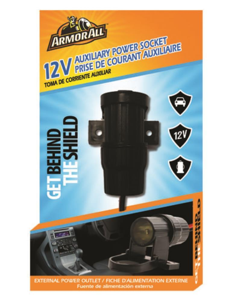 Armor All: 12V Auxliary Power Socket image
