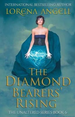 The Diamond Bearers' Rising by Lorena Angell image