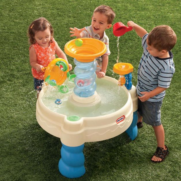 Little Tikes: Spiralin' Seas - Water Park