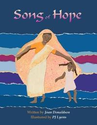 Song of Hope by Joan Donaldson image
