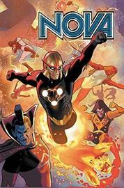 Nova By Abnett & Lanning: The Complete Collection Vol. 2 by Marvel Comics