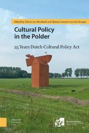 Cultural Policy in the Polder image