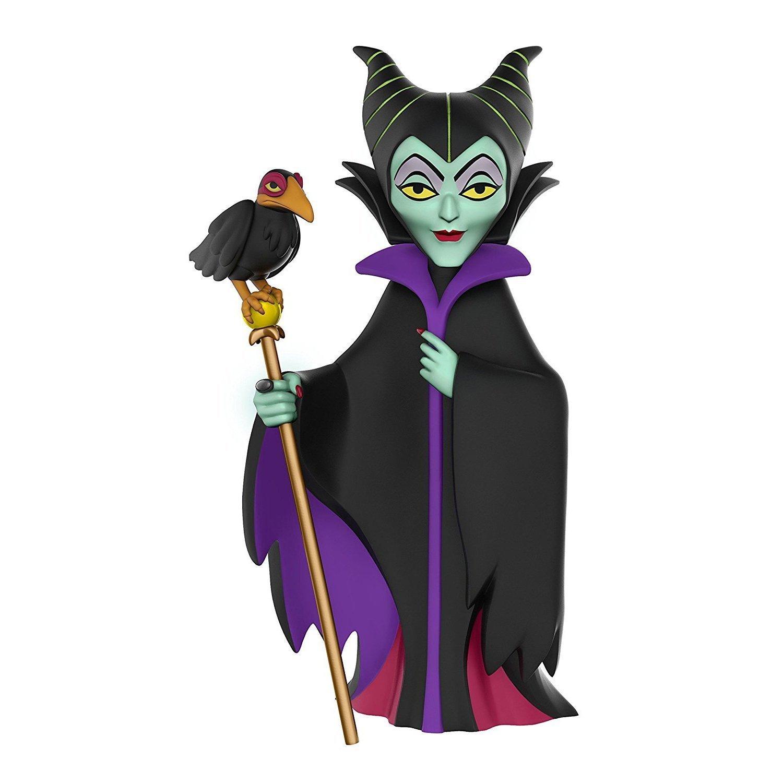 Sleeping Beauty - Maleficent Rock Candy Vinyl Figure image