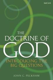 The Doctrine of God by John C Peckham