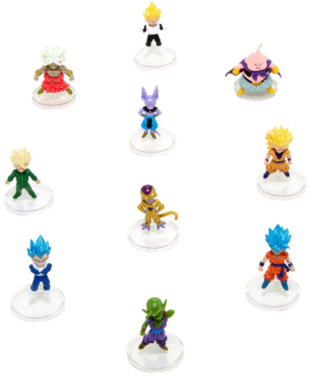 Dragon Ball: Super - Super Collectable Figure (Blind Bag)