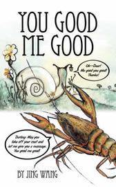 You Good Me Good by Jing Wang (Massachusetts Institute of Technology, USA Massachusetts Institute of Technology Massachusetts Institute of Technology Massachusetts Instit image