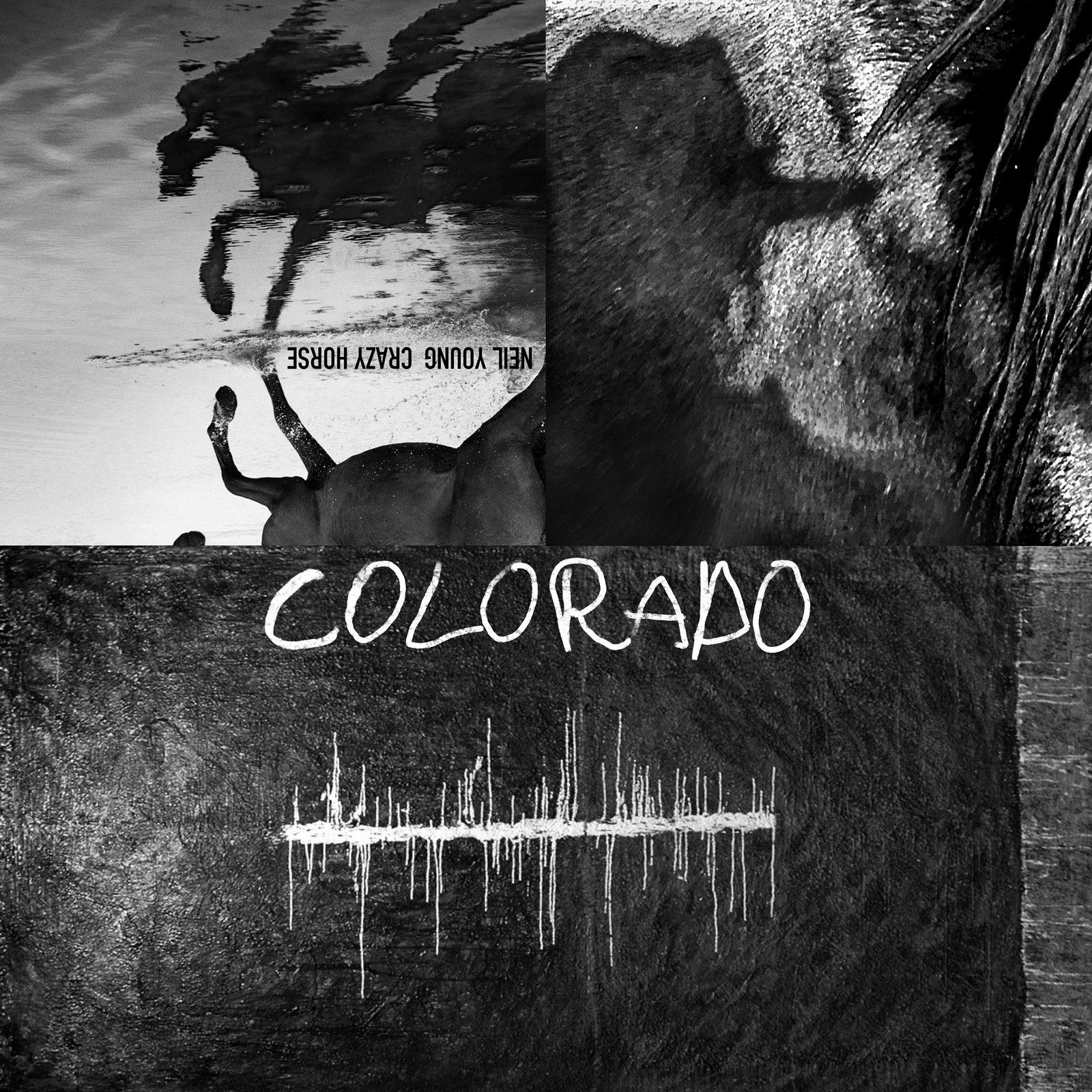 Colorado by Neil Young with Crazy Horse image