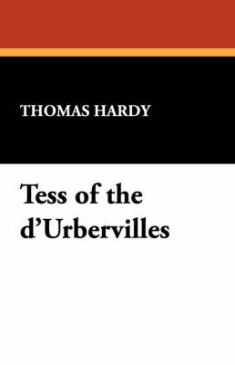 Tess of the D'Urbervilles by Thomas Hardy image