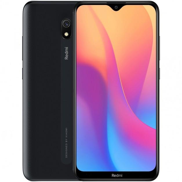 Xiaomi Redmi 8A (32GB/2GB RAM) Midnight Black