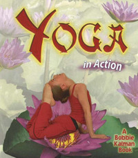 Yoga in Action by Kelley MacAulay image