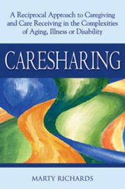 Caresharing by Marty Richards