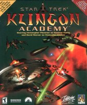 Star Trek: Klingon Academy for PC Games