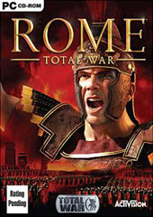 Rome: Total War for PC Games