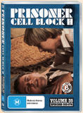 Prisoner Cell Block H: Vol. 35 - Episodes 553-576 (6 Disc Set) DVD