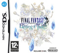 Final Fantasy Crystal Chronicles: Echoes of Time for Nintendo DS