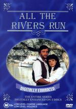 All The Rivers Run - Volume 1 (2 Disc Set) on DVD