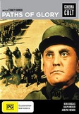 Paths Of Glory on DVD