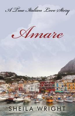 Amare by Sheila Wright