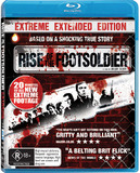 Rise of the Footsoldier - Extreme Extended Edition on Blu-ray