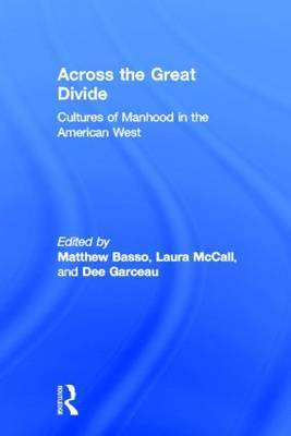 Across the Great Divide by Matthew Basso image