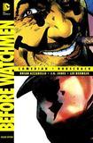 Before Watchmen: Comedian / Rorschach by Brian Azzarello