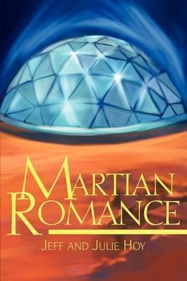 Martian Romance by Jeff J. Hoy image