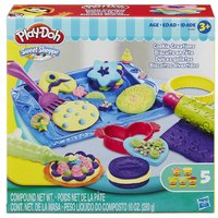 Play-Doh - Sweet Shoppe - Cookie Creations image