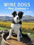 Wine Dogs New Zealand 2 by Craig McGill
