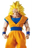 D.O.D: Super Saiyan 3 Son Goku - Action Figure
