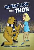 Nittany Lion and Thon by Denise Kaminsky